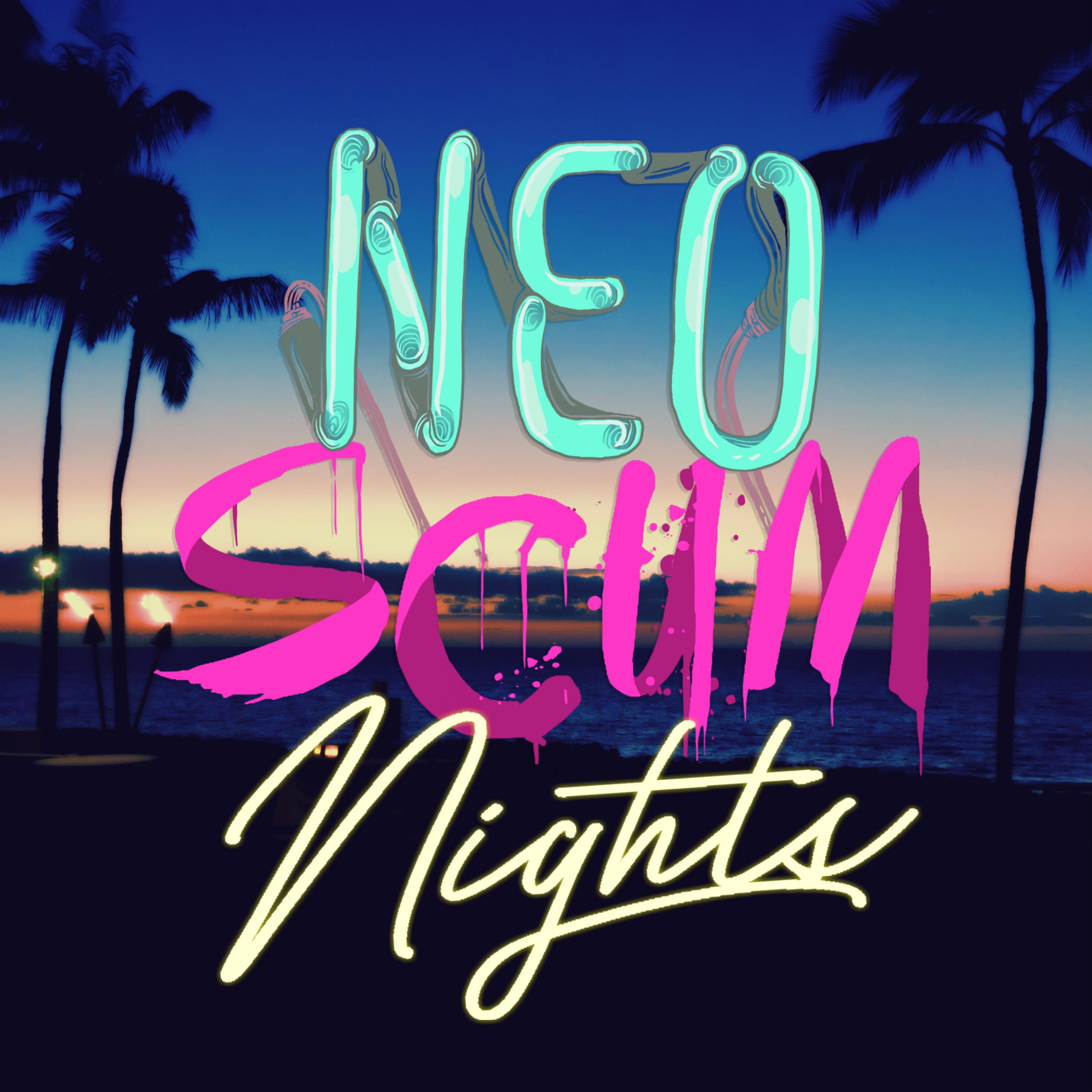 The NeoScum Patreon Sampler!