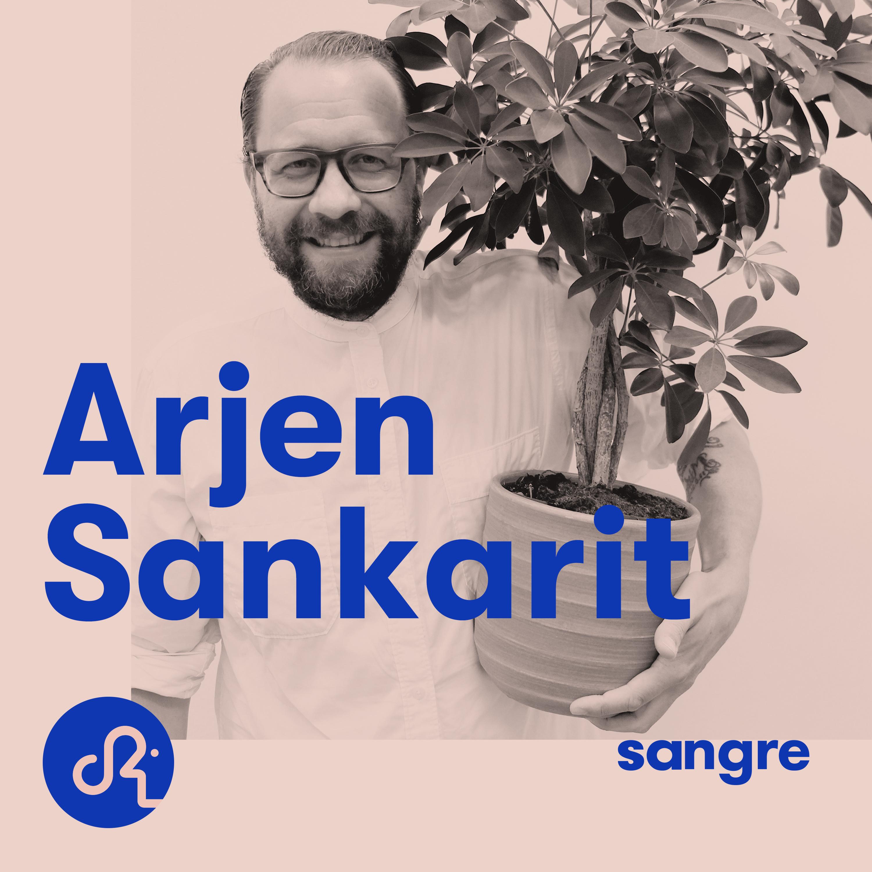Arjen Sankarit