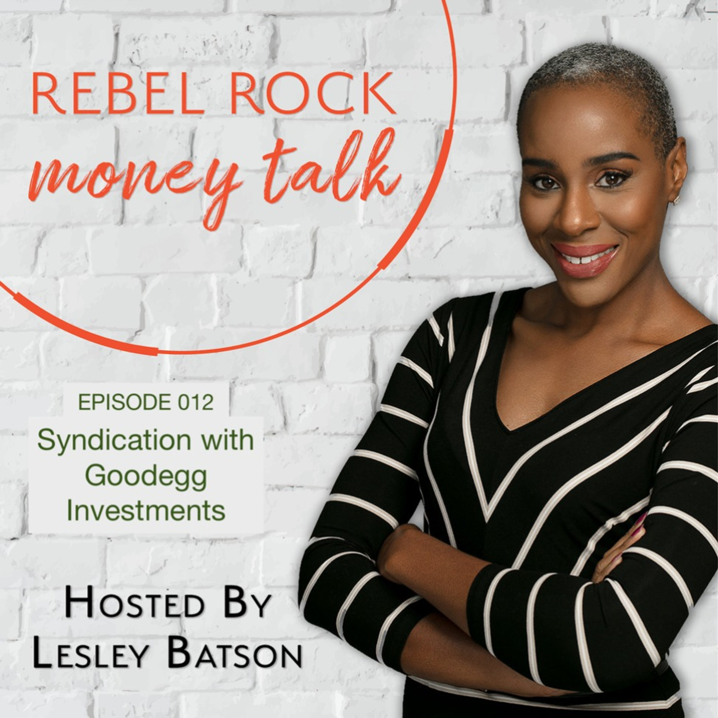 #012 - Syndication with Goodegg Investments