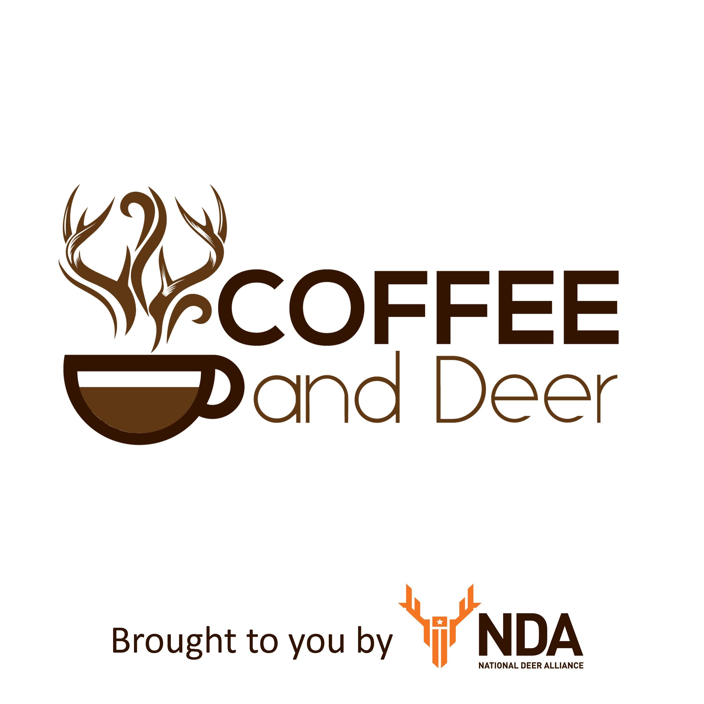 Coffee & Deer -  Deer News Update