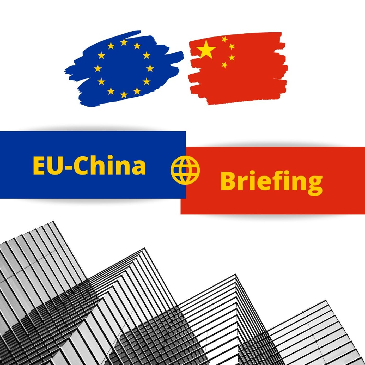 EU-China Briefing - 3 August 2020