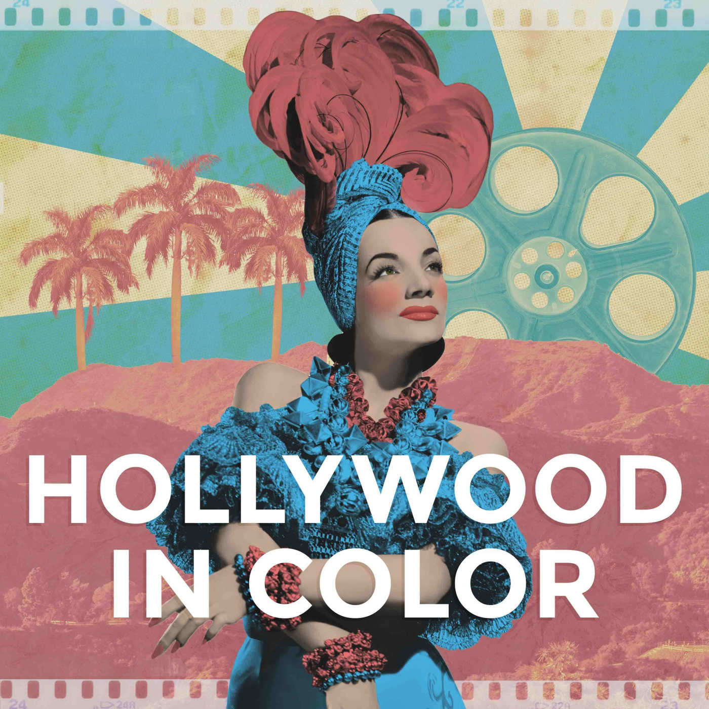 Introducing Hollywood in Color