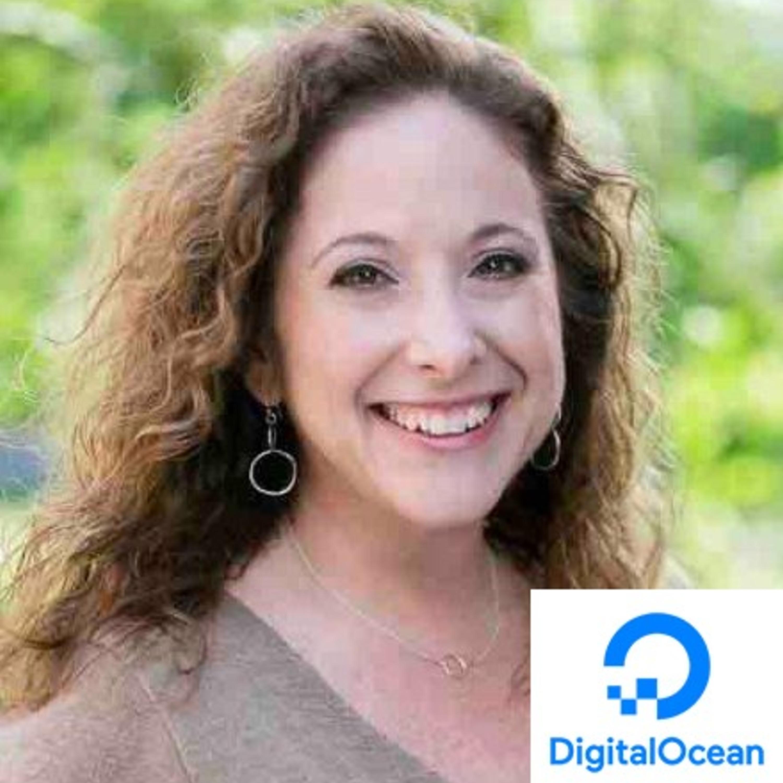 Scaling the Rocket Ship w. Julia Austin of DigitalOcean