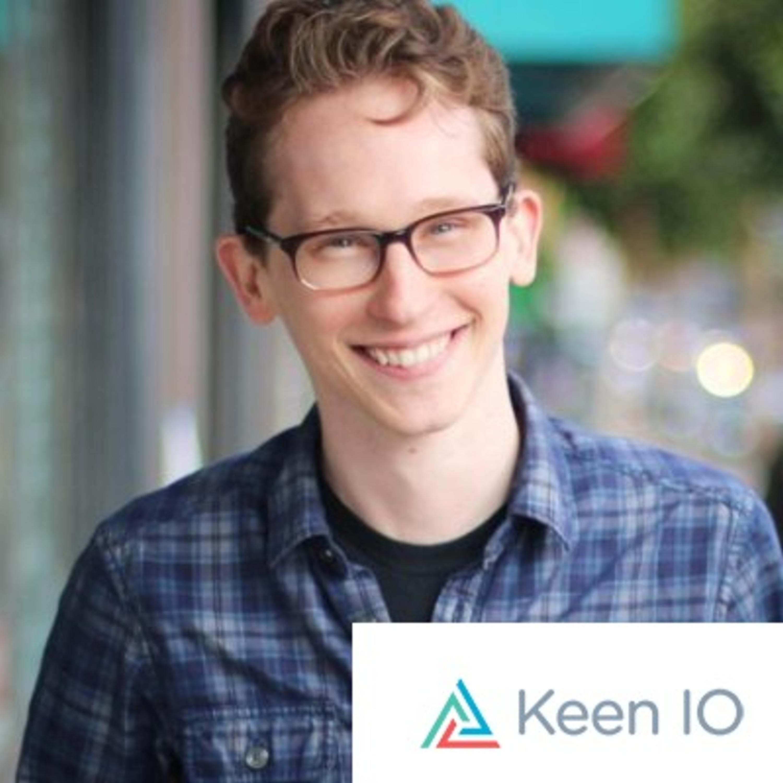 Reinventing the Organization w. Dan Kador, CTO of Keen.io