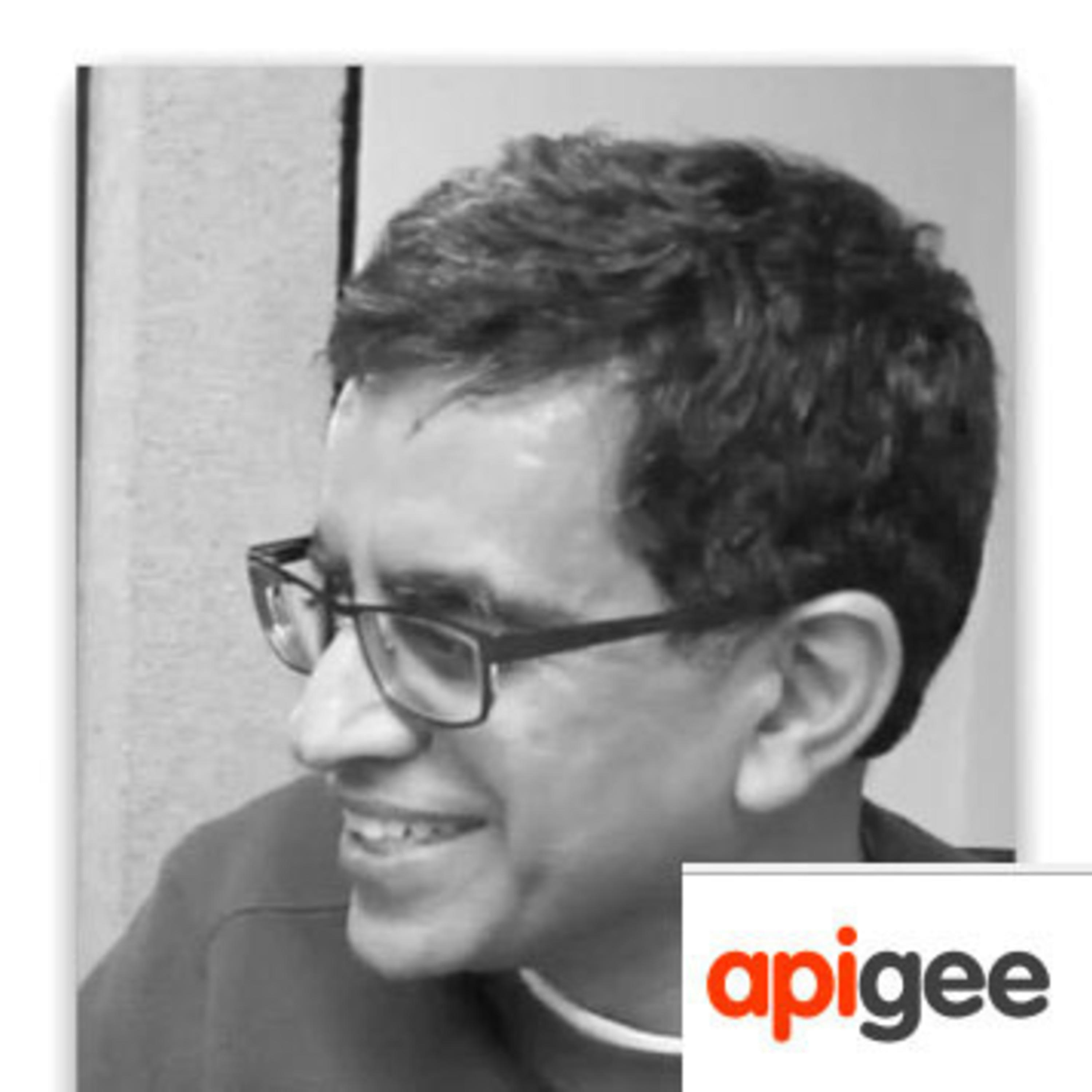 From Startup CTO to Acquired by Google — Anant Jhingran, CTO @Apigee