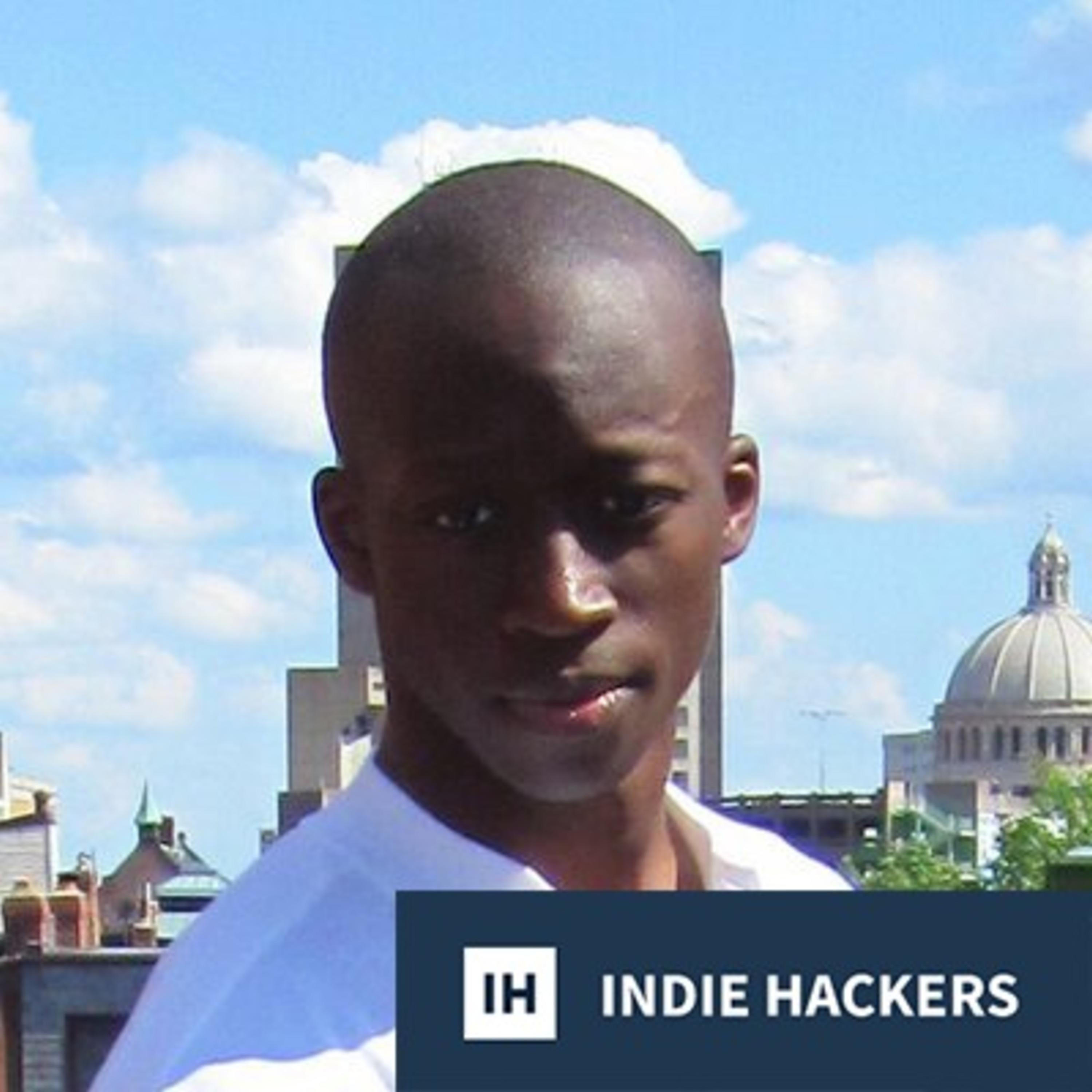 Find a Niche and Be The Best w. Courtland Allen of IndieHackers.com
