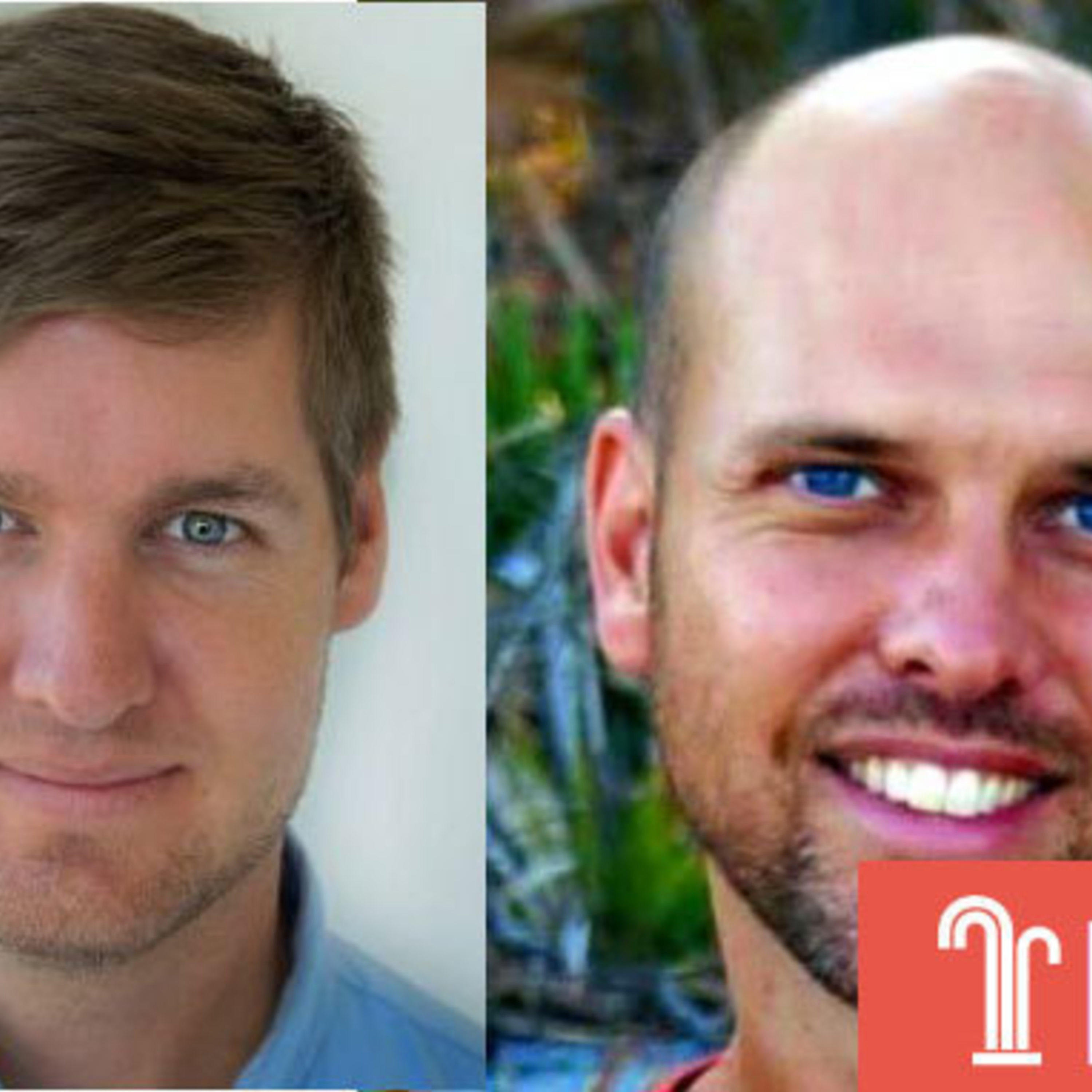 Your Startup is a Pirate Ship w. Jack Dietrich & Ryan VanMiddlesworth