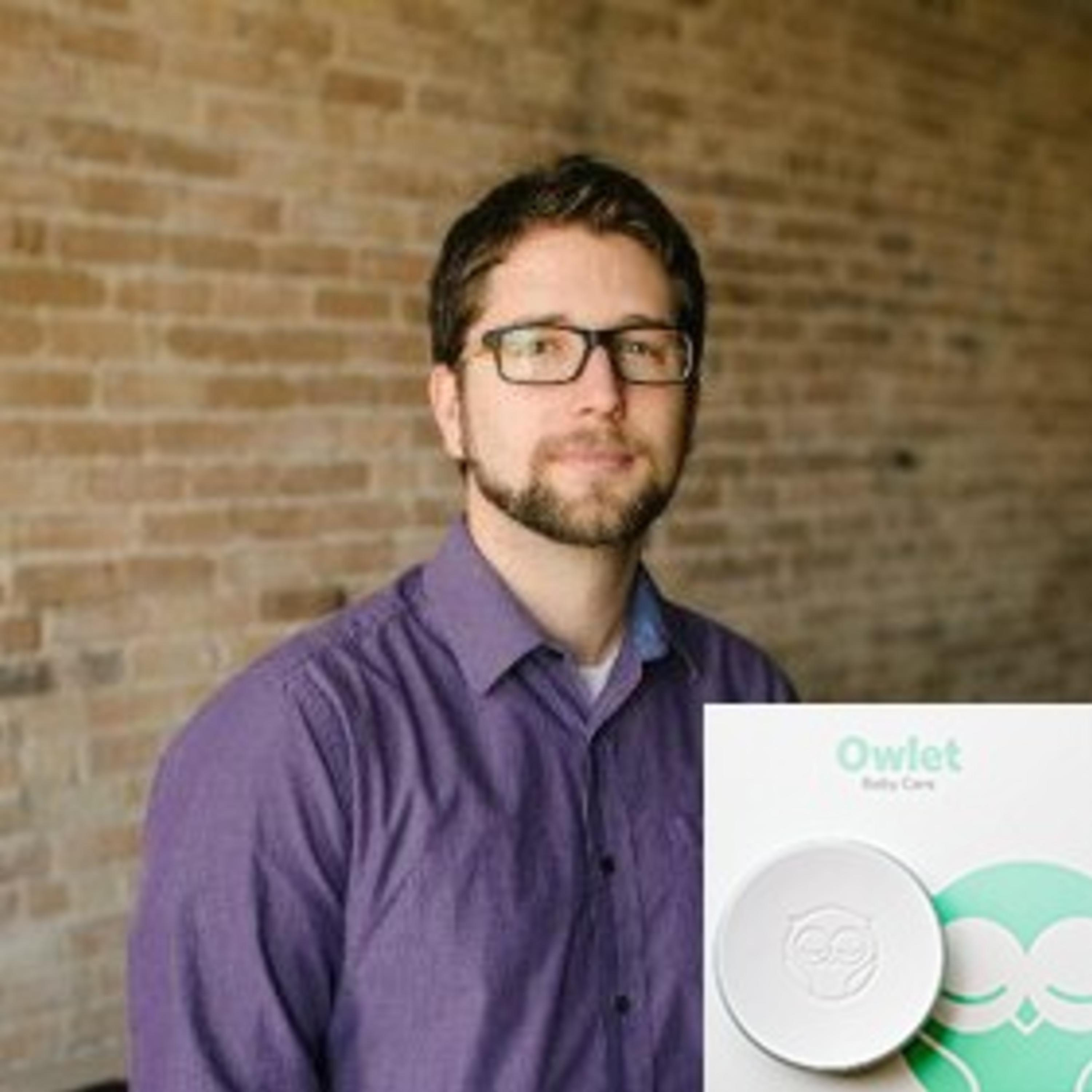 Mission Driven Tech w. Zack Bomsta, Owlet