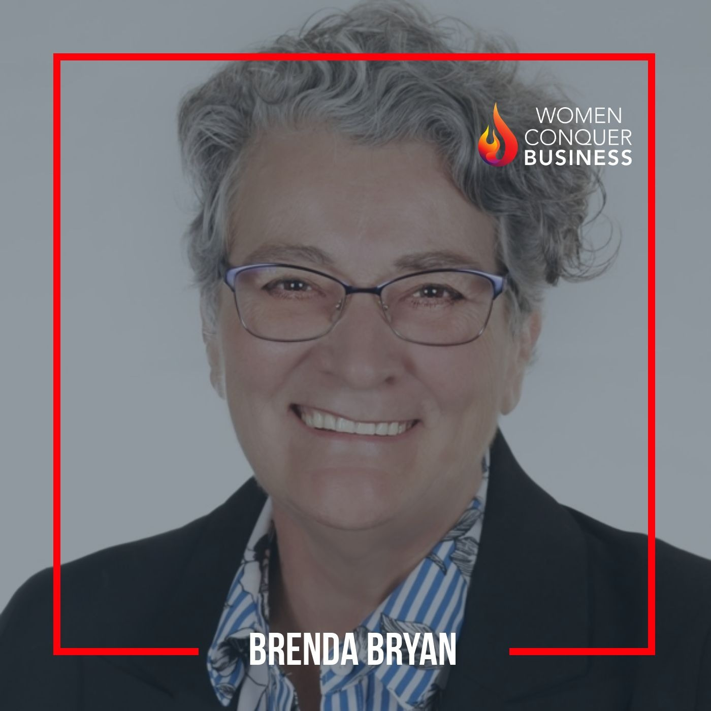 Allies, Sisterhood, and Making Change with Brenda Bryan