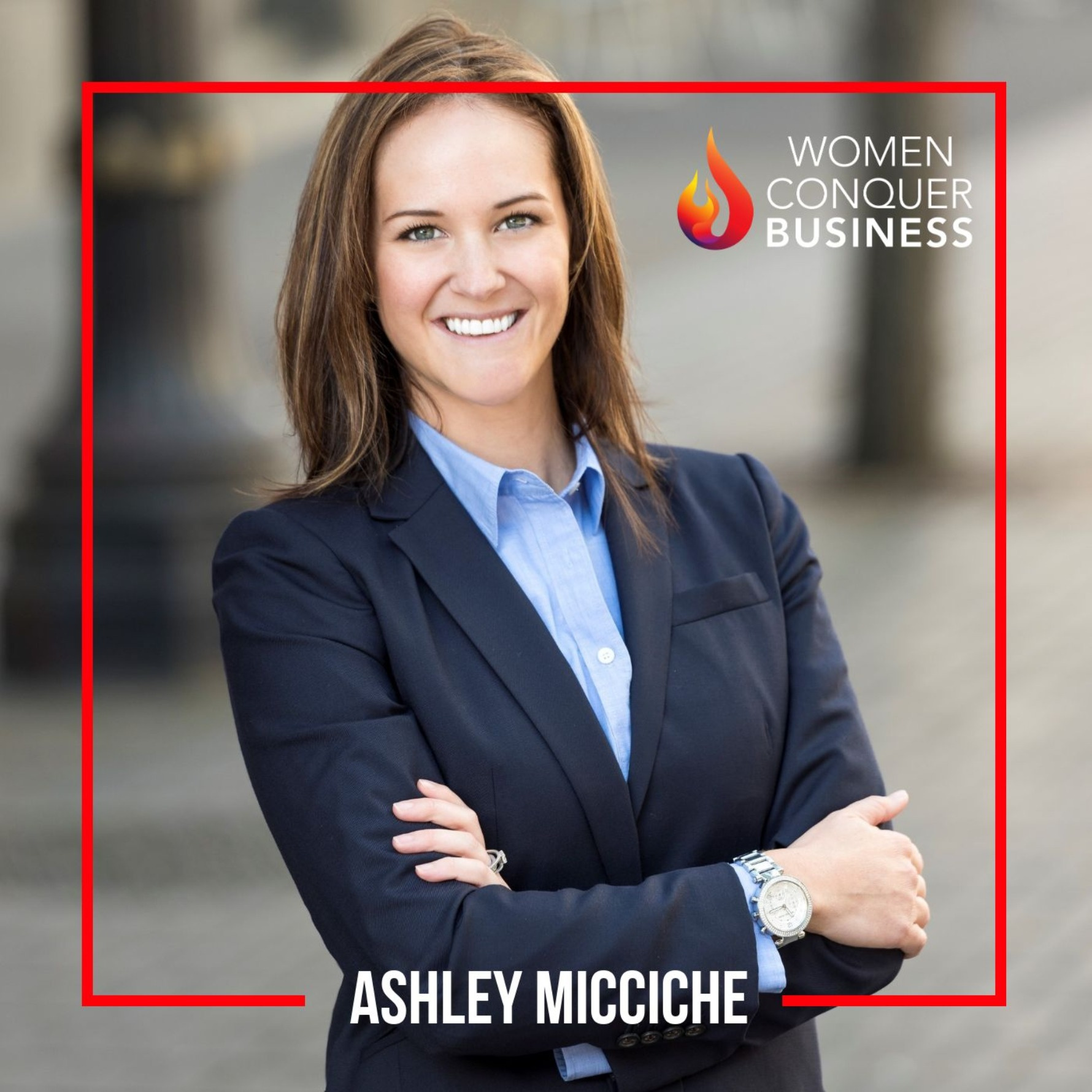 It's Never too Early to Plan Your Business Exit with Ashley Micciche