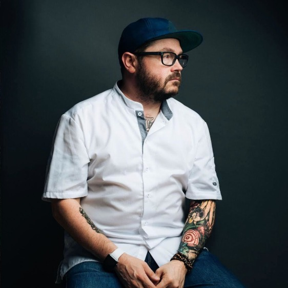 Rethinking Wellness and Restaurant Culture wih Chef Sean Brock