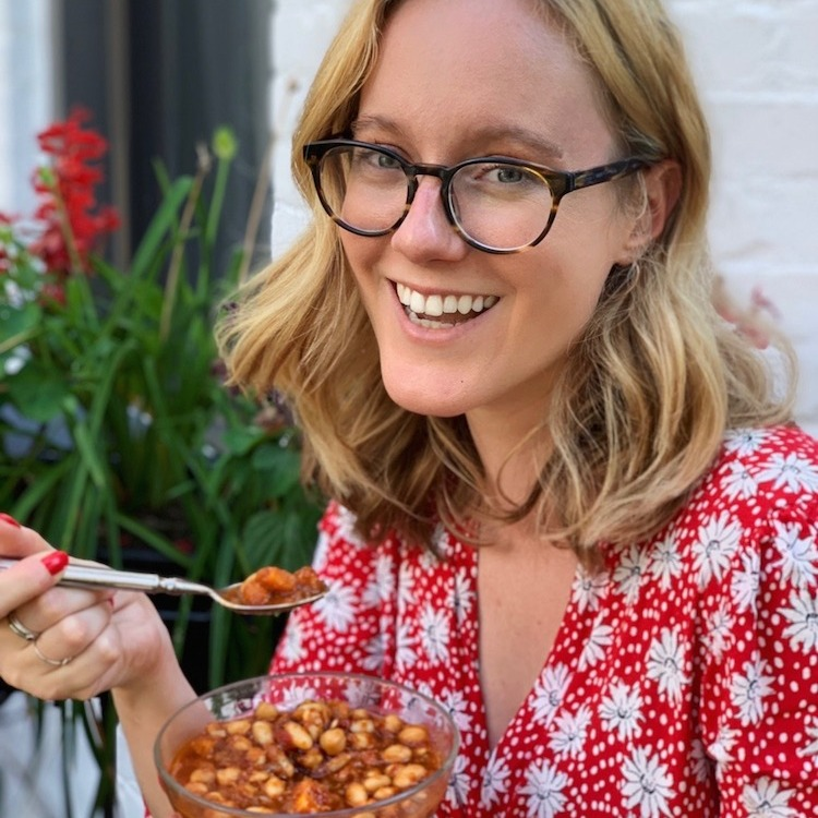Episode 97: Claire Matern: From Fashion to Cooking without Recipes