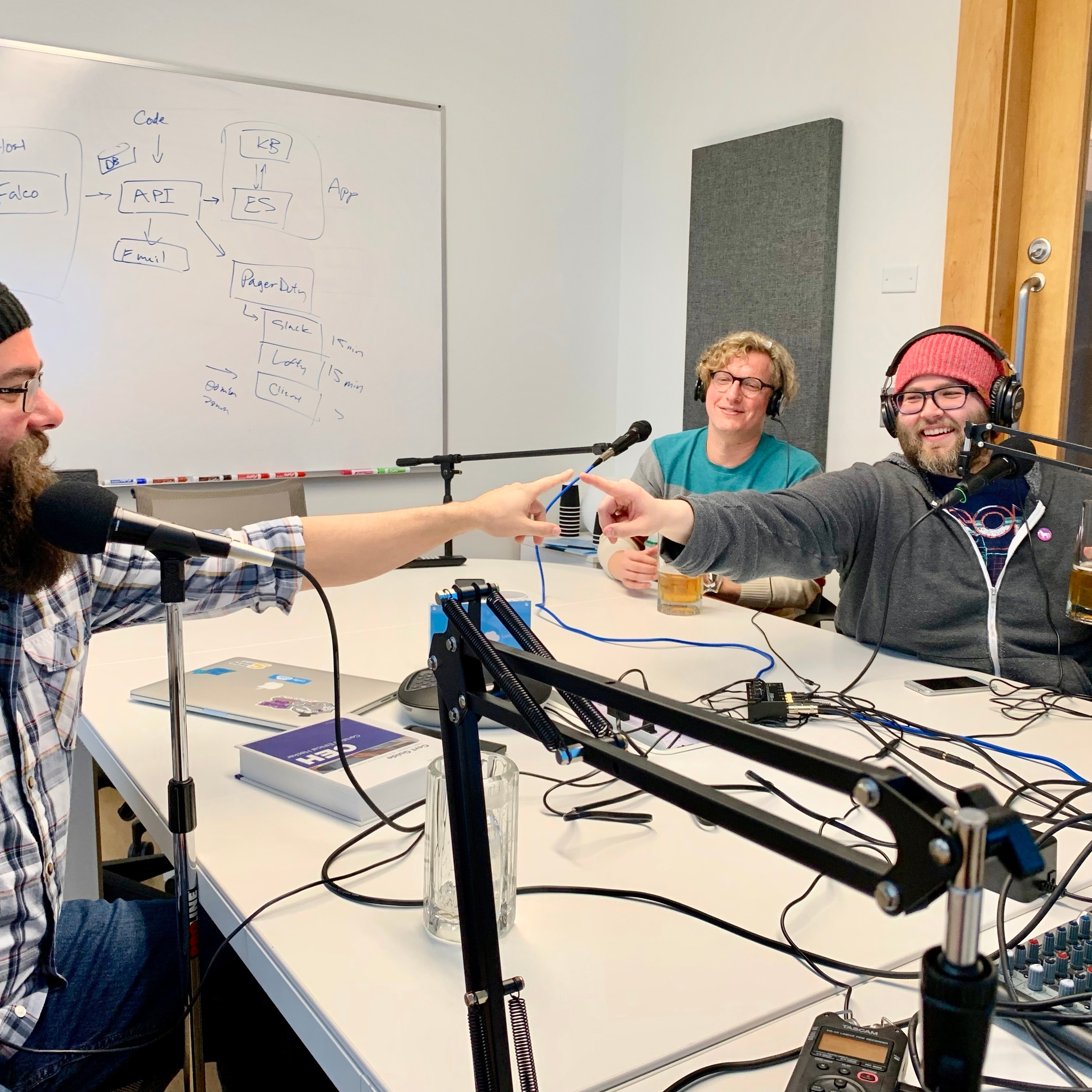AppSec roundtable and Blake-shaming w/ guest Chris Hobbs