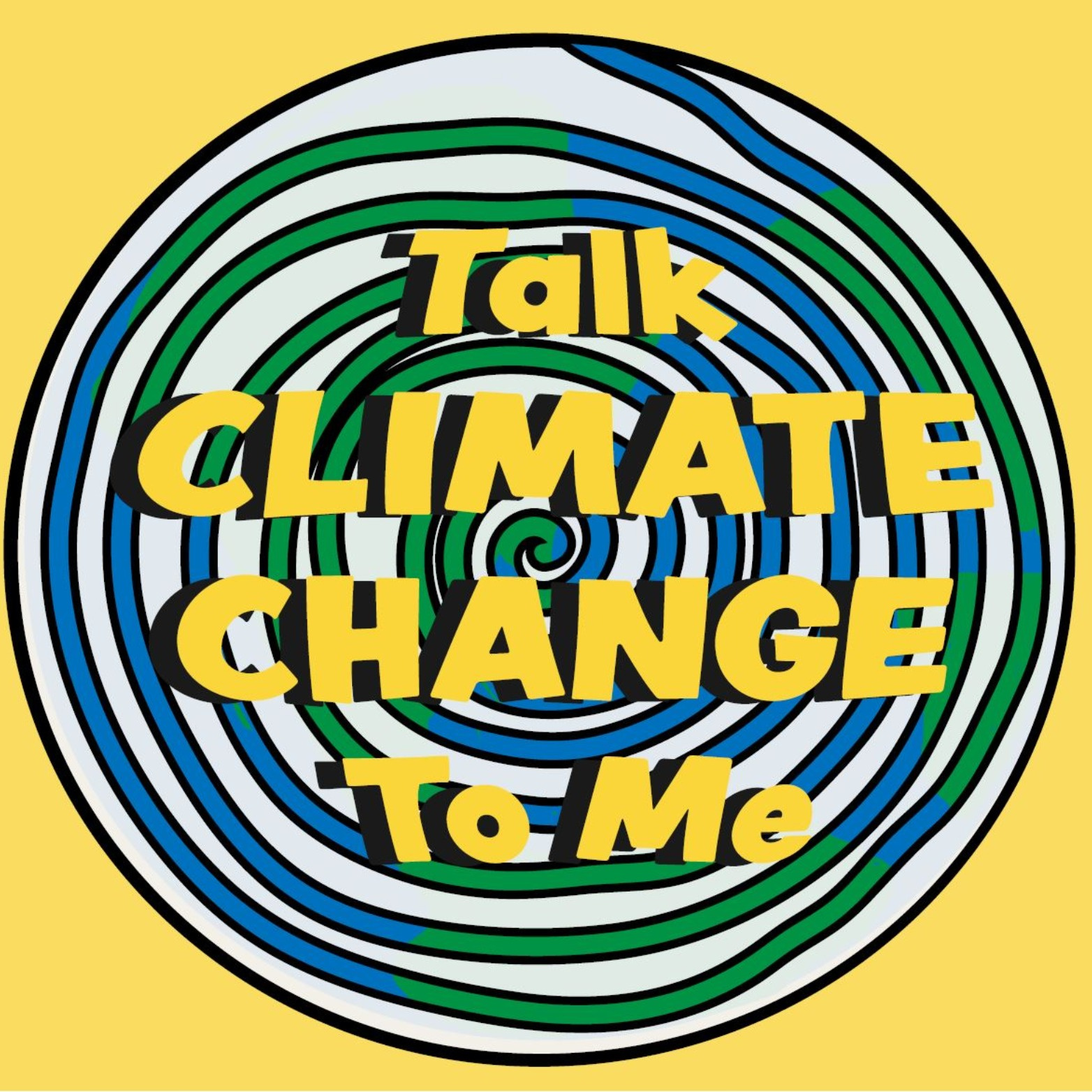 Talk Climate Change to Me - The Anthropocene