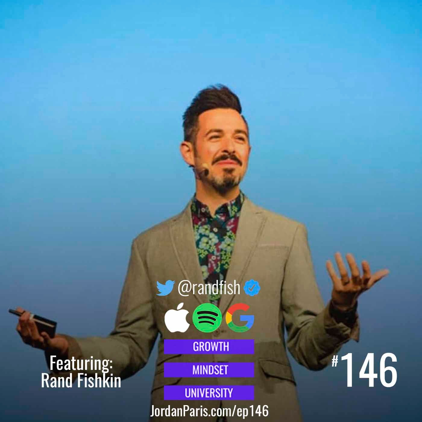Rand Fishkin is the Wizard of Moz