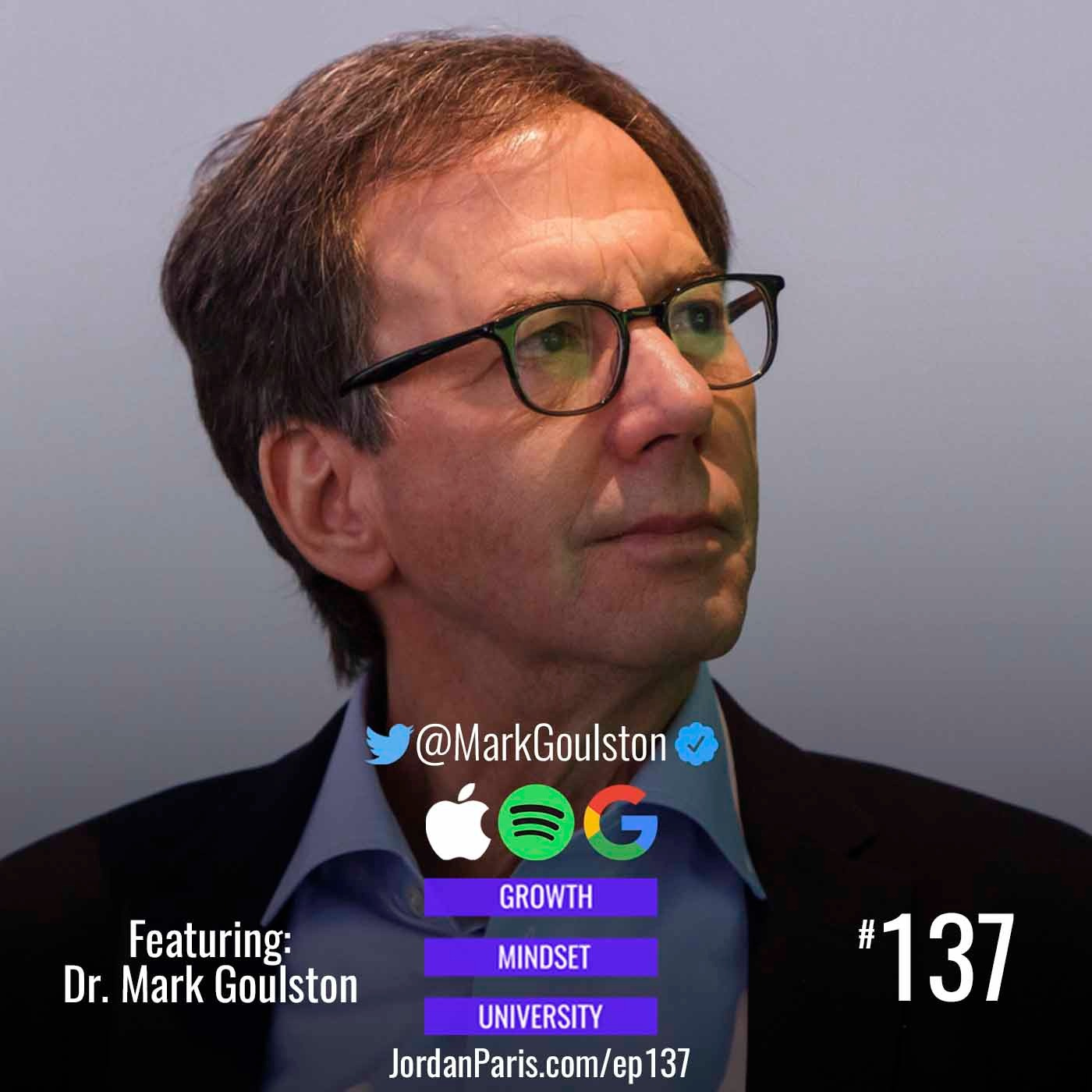 Purposeful Agendaless Listening | Dr. Mark Goulston