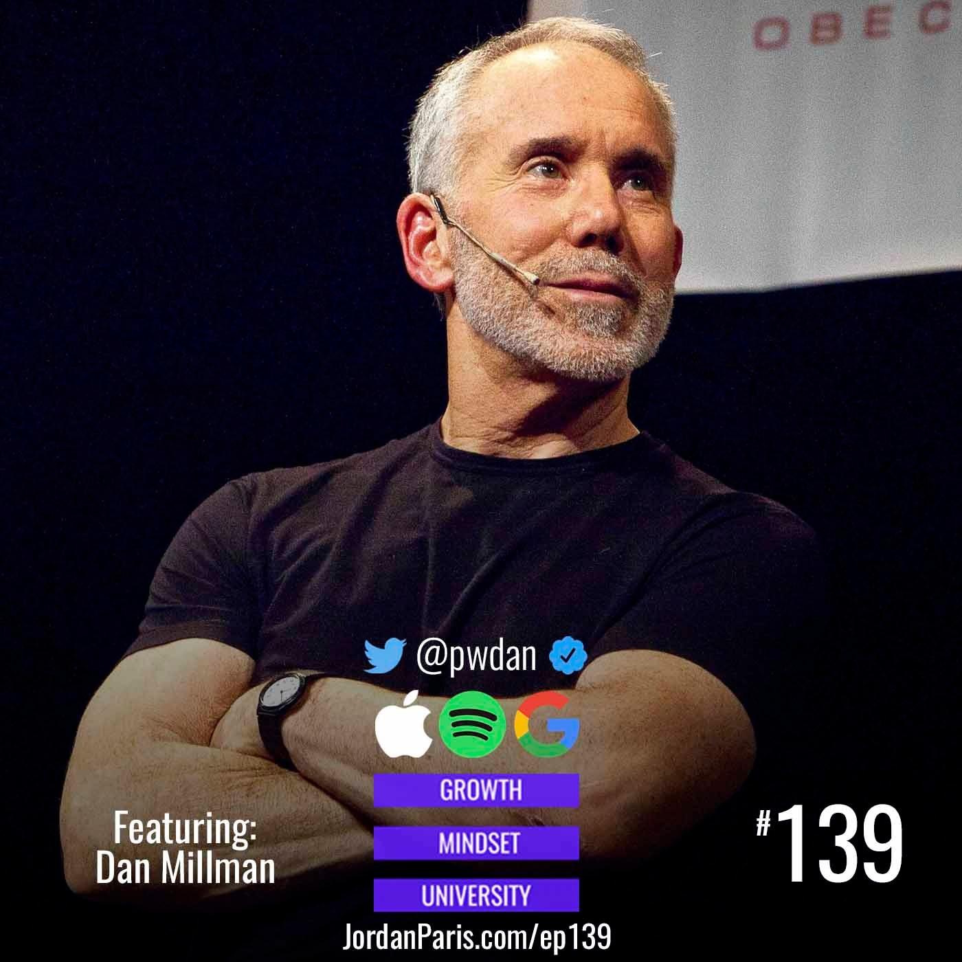 Dan Millman | Way of the Peaceful Warrior