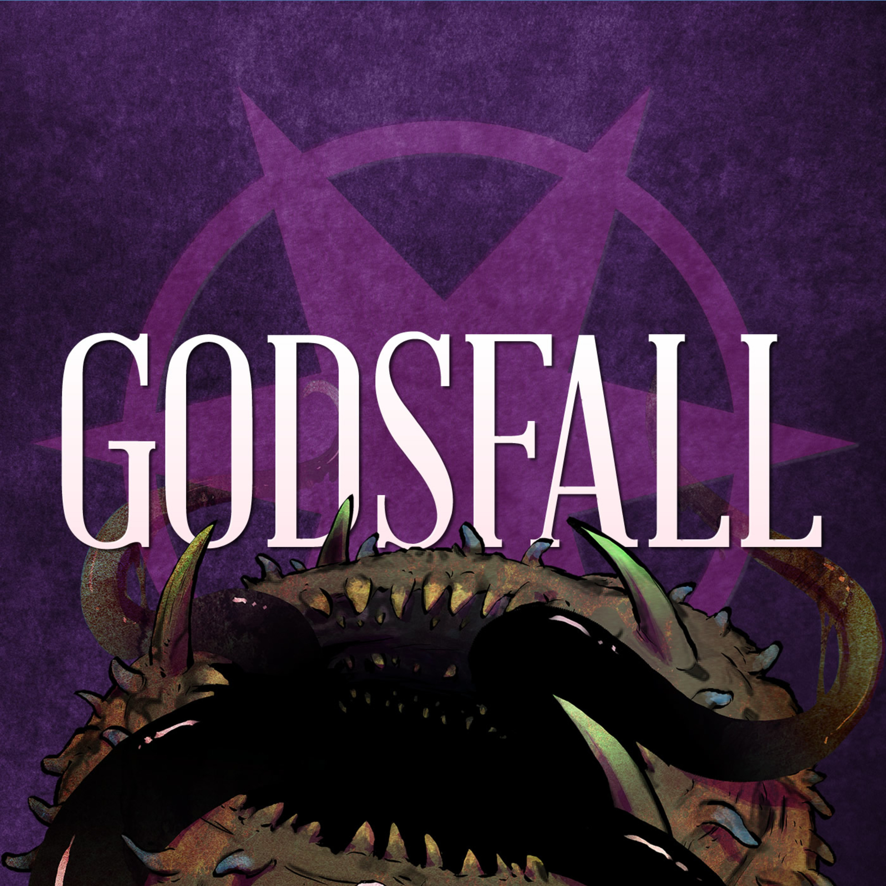 Godsfall | A Dungeons and Dragons Podcast | Podbay