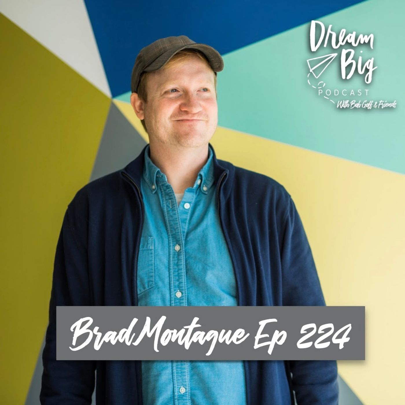 Brad Montague - Creating a Better World for Kids