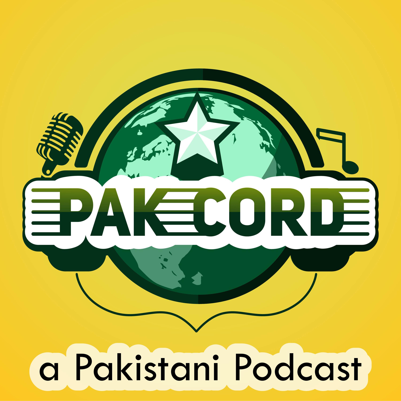 34 Burgers, Pizzas, And Cricket Pak-Cord: A Pakistani podcast