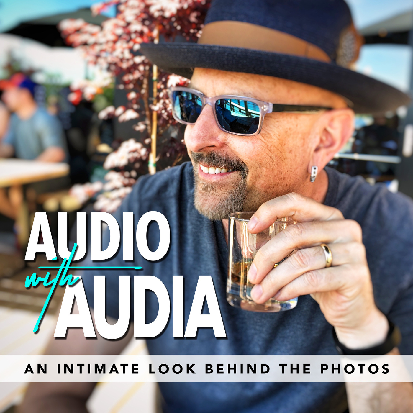 Audio with Audia, 1 Egg At A Time