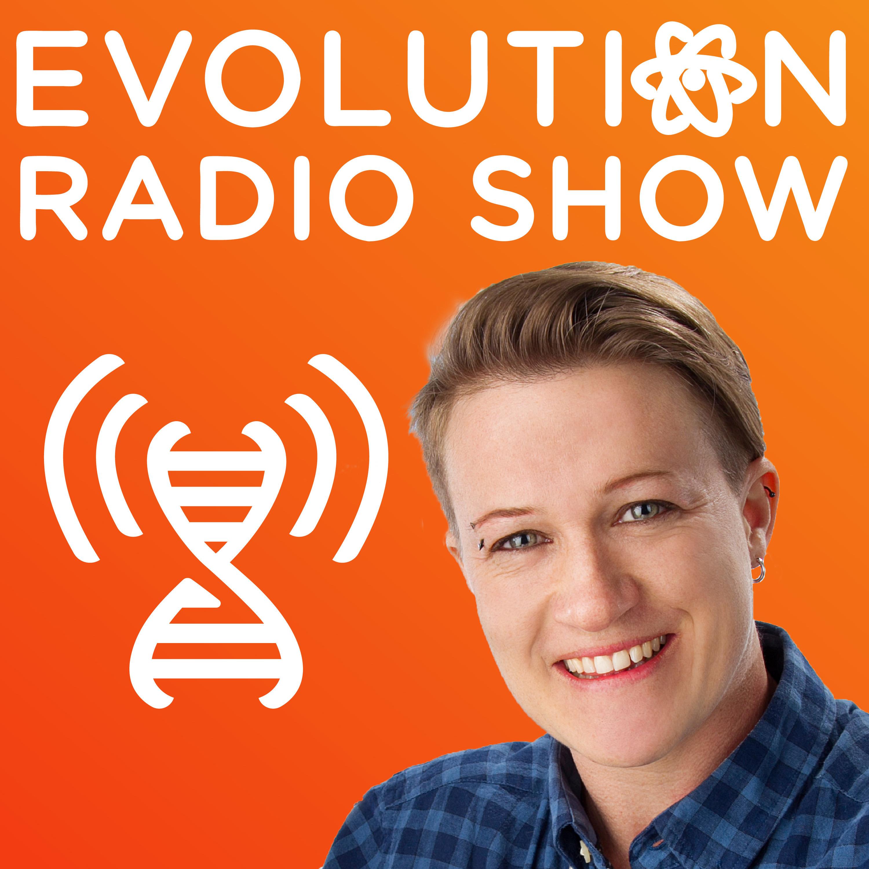 Evolution Radio Show - Alles was du über Keto, Low Carb und Paleo wissen musst