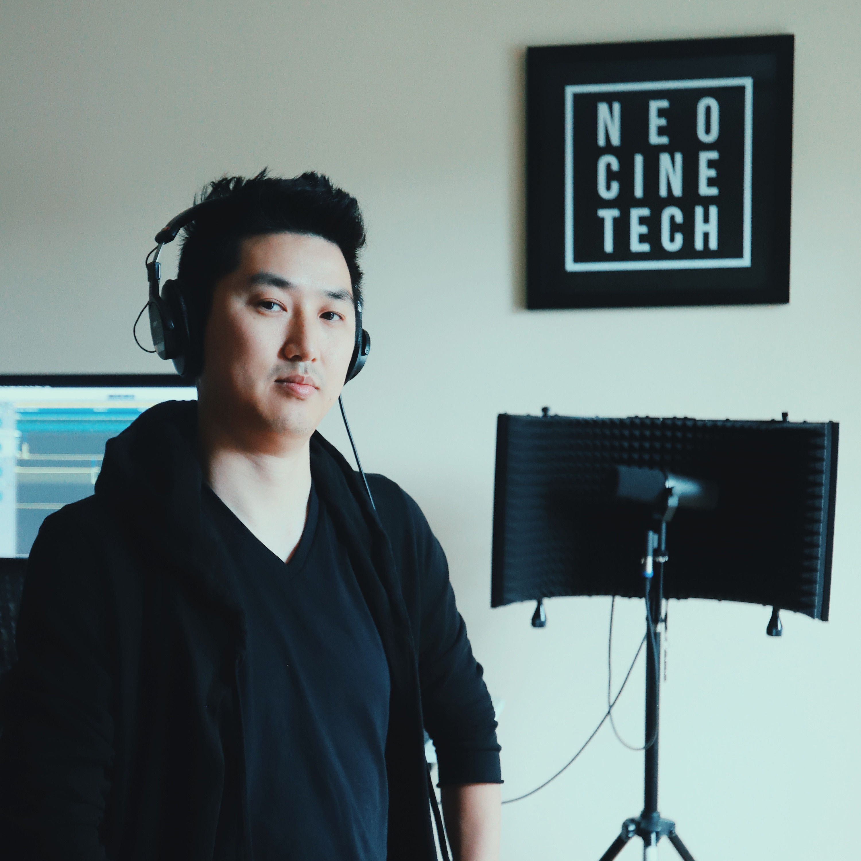 What is Neo Cine Tech?