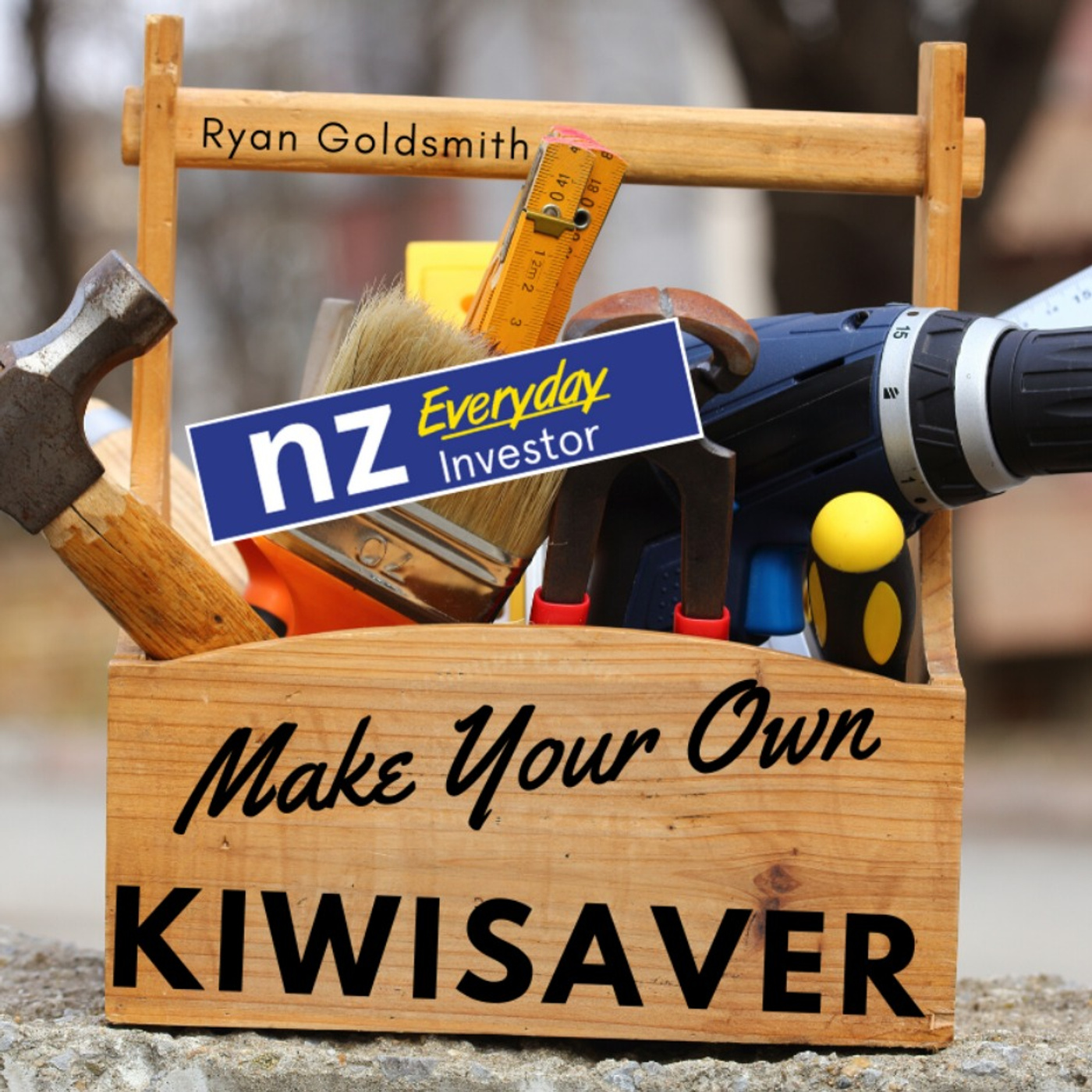 Make Your Own KiwiSaver