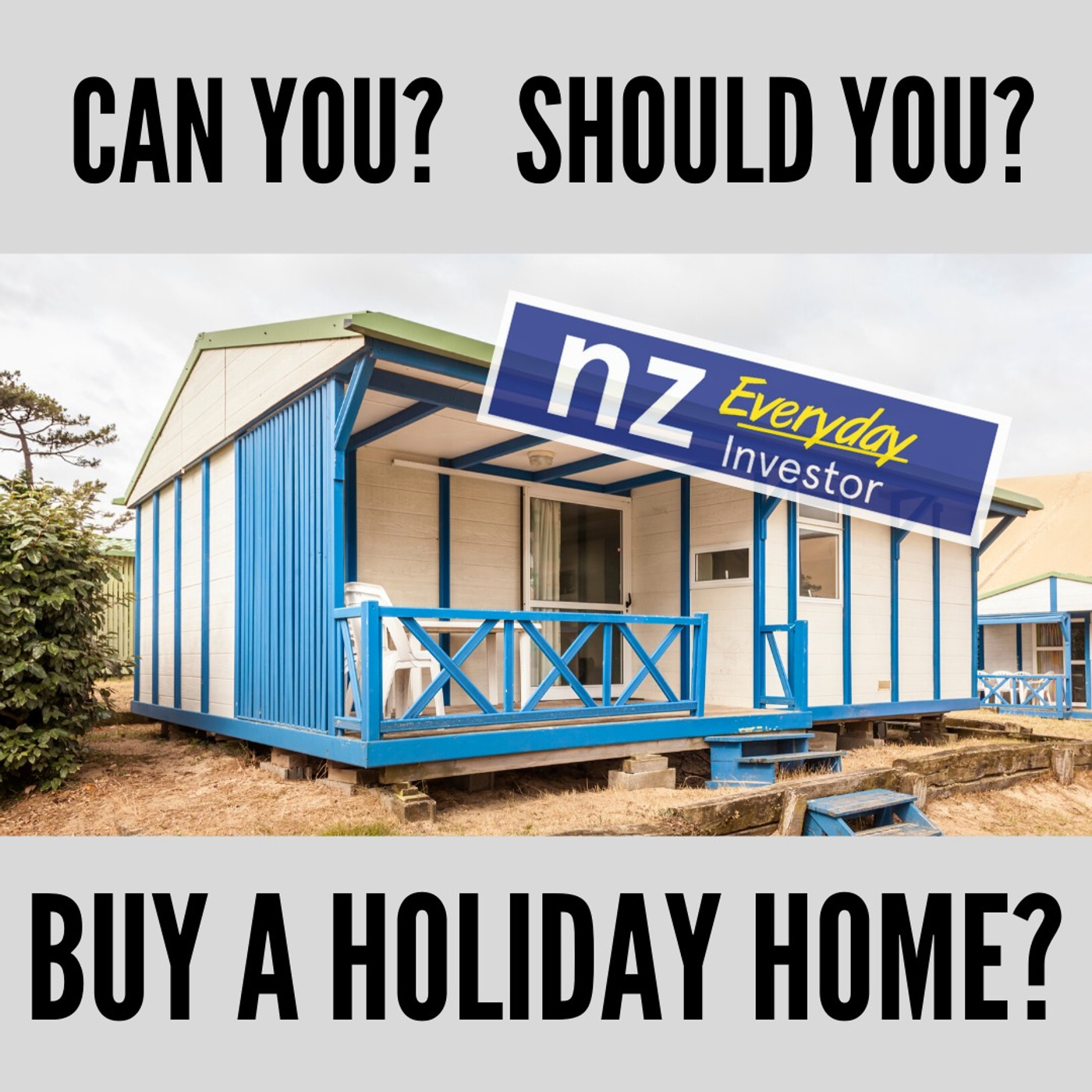 Can you, should you, buy a holiday home?
