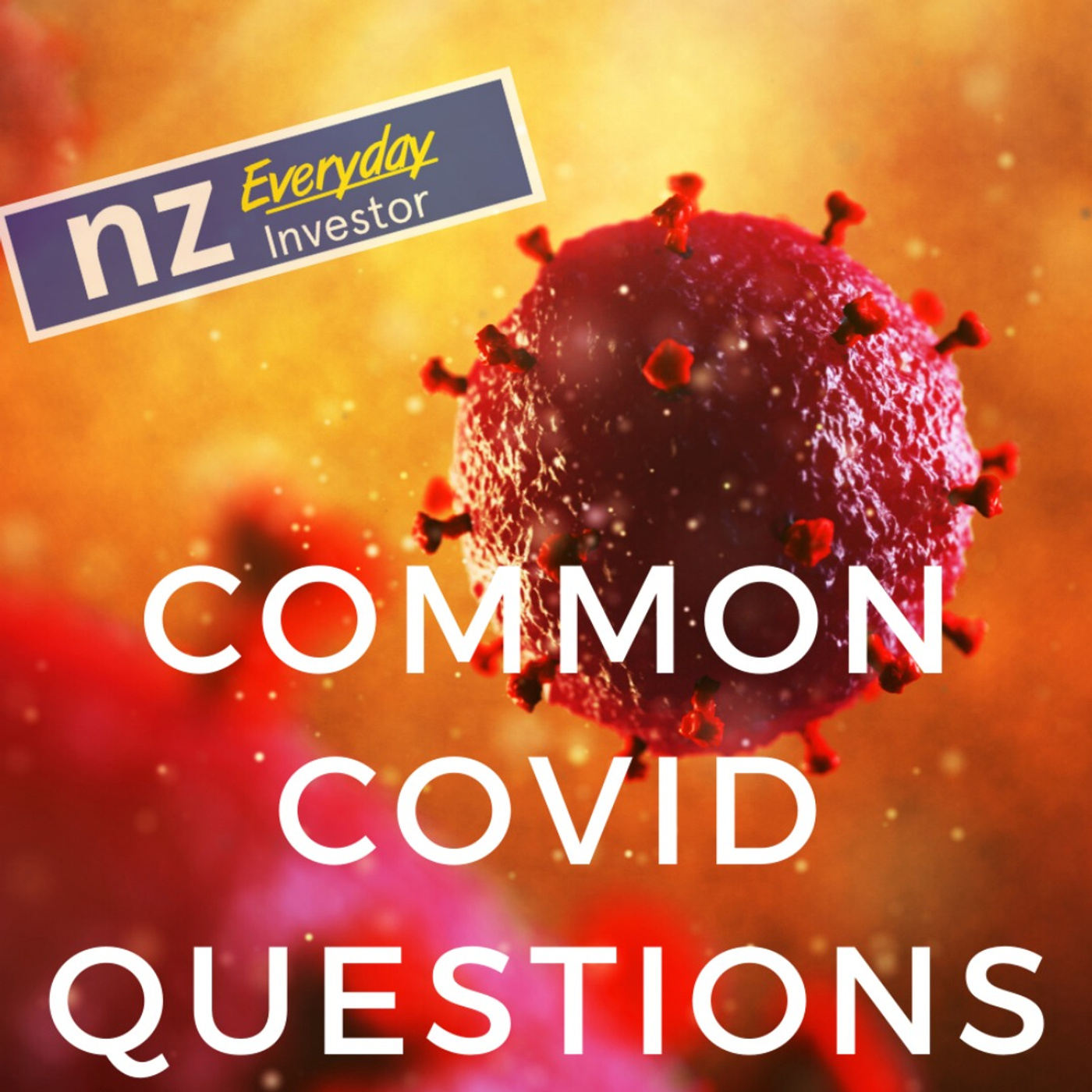 Common Covid Questions