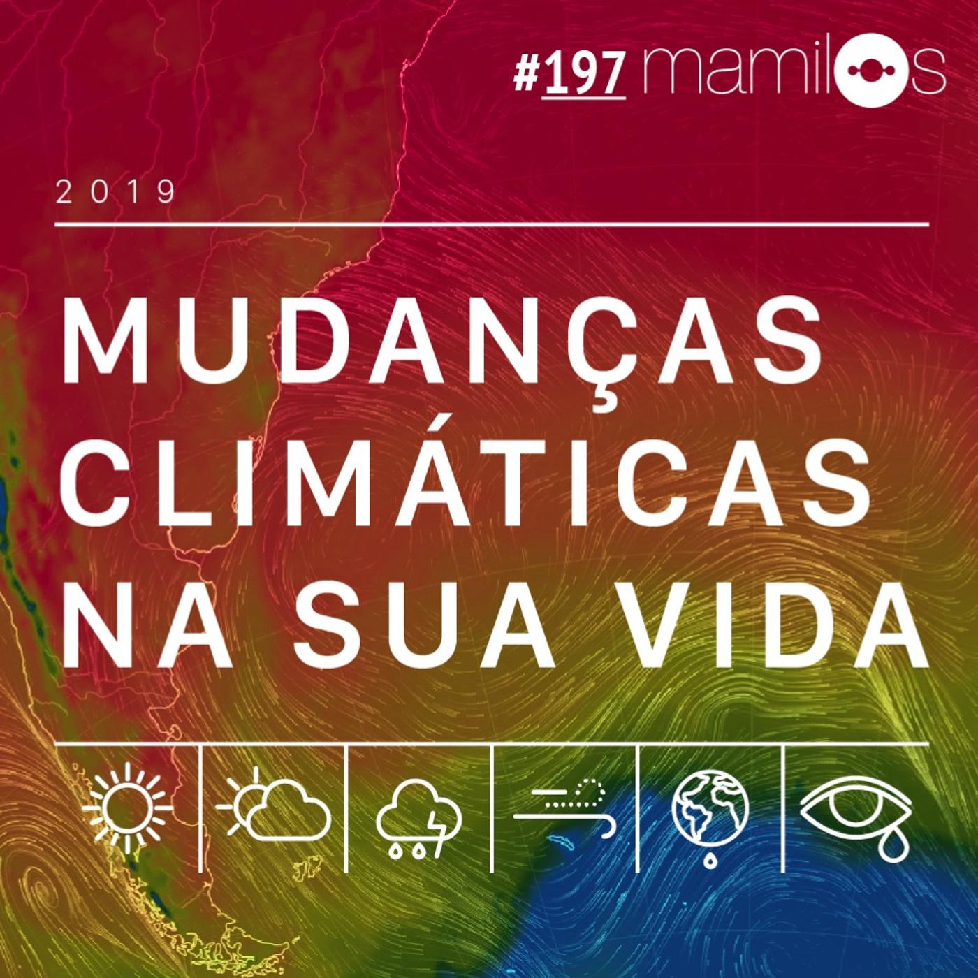 Mudanças Climáticas Na Sua Vida