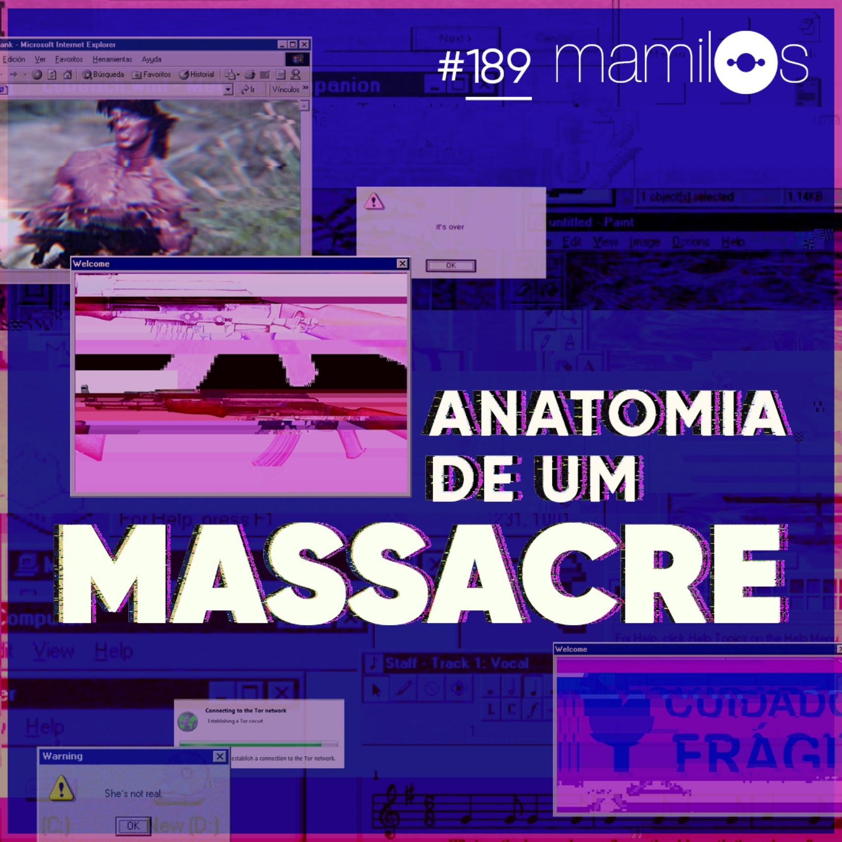 Anatomia de um Massacre