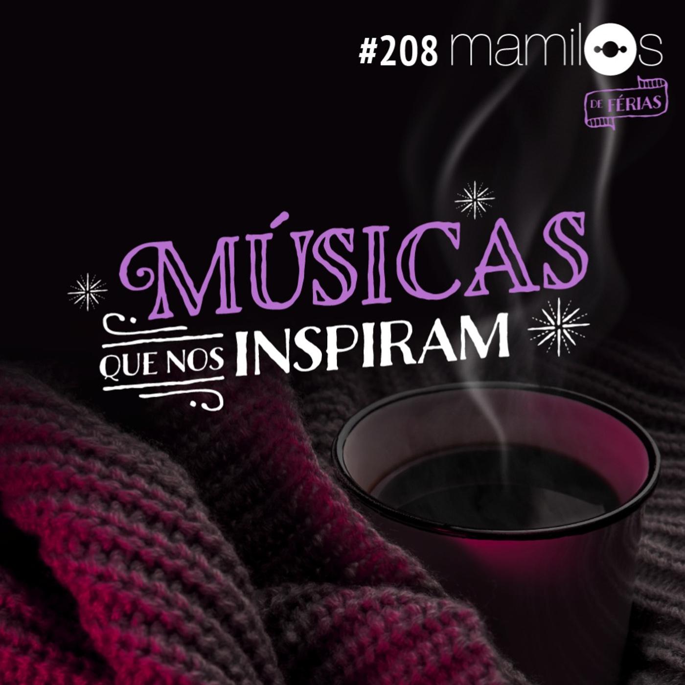 Músicas que nos inspiram