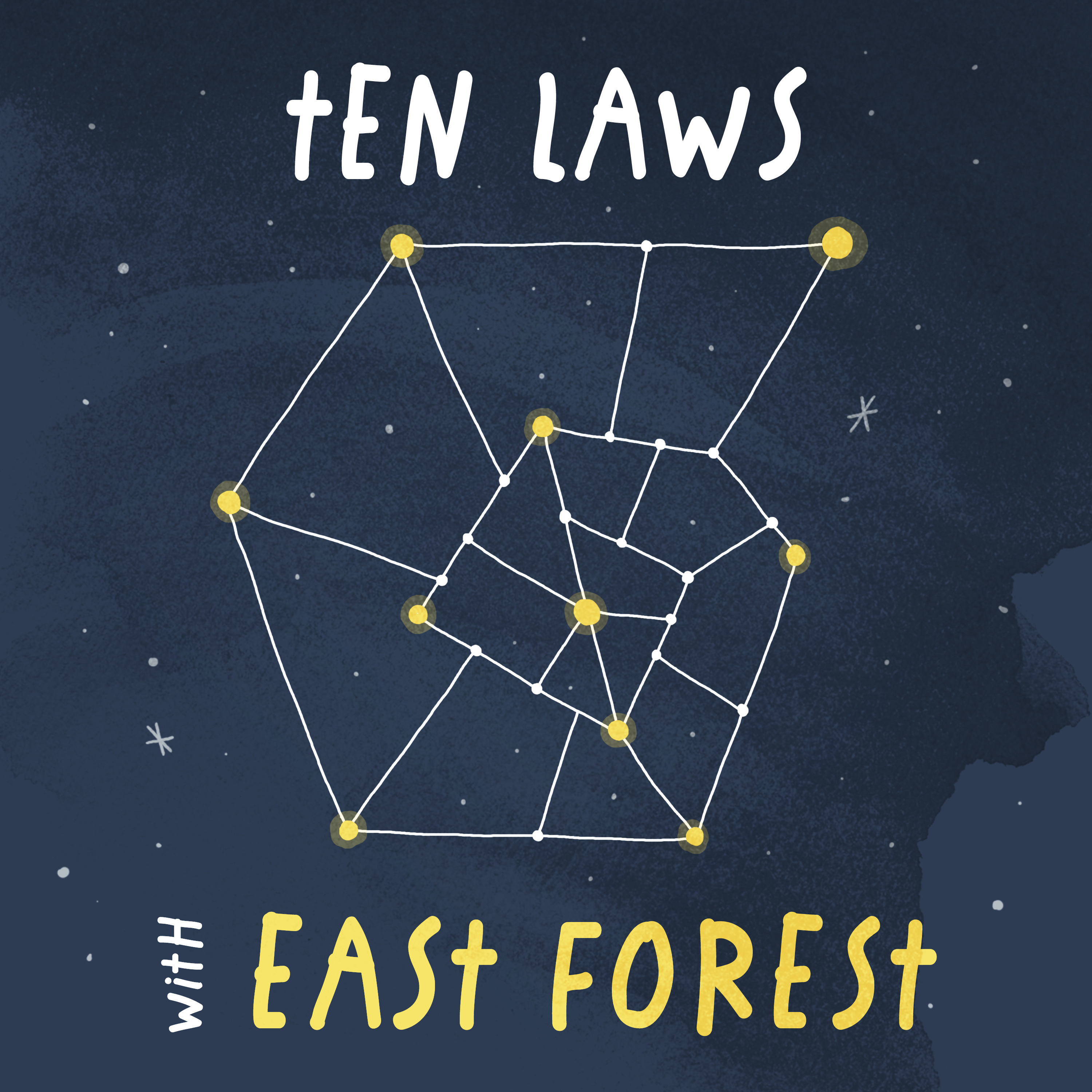 Best Episodes of Ten Laws with East Forest