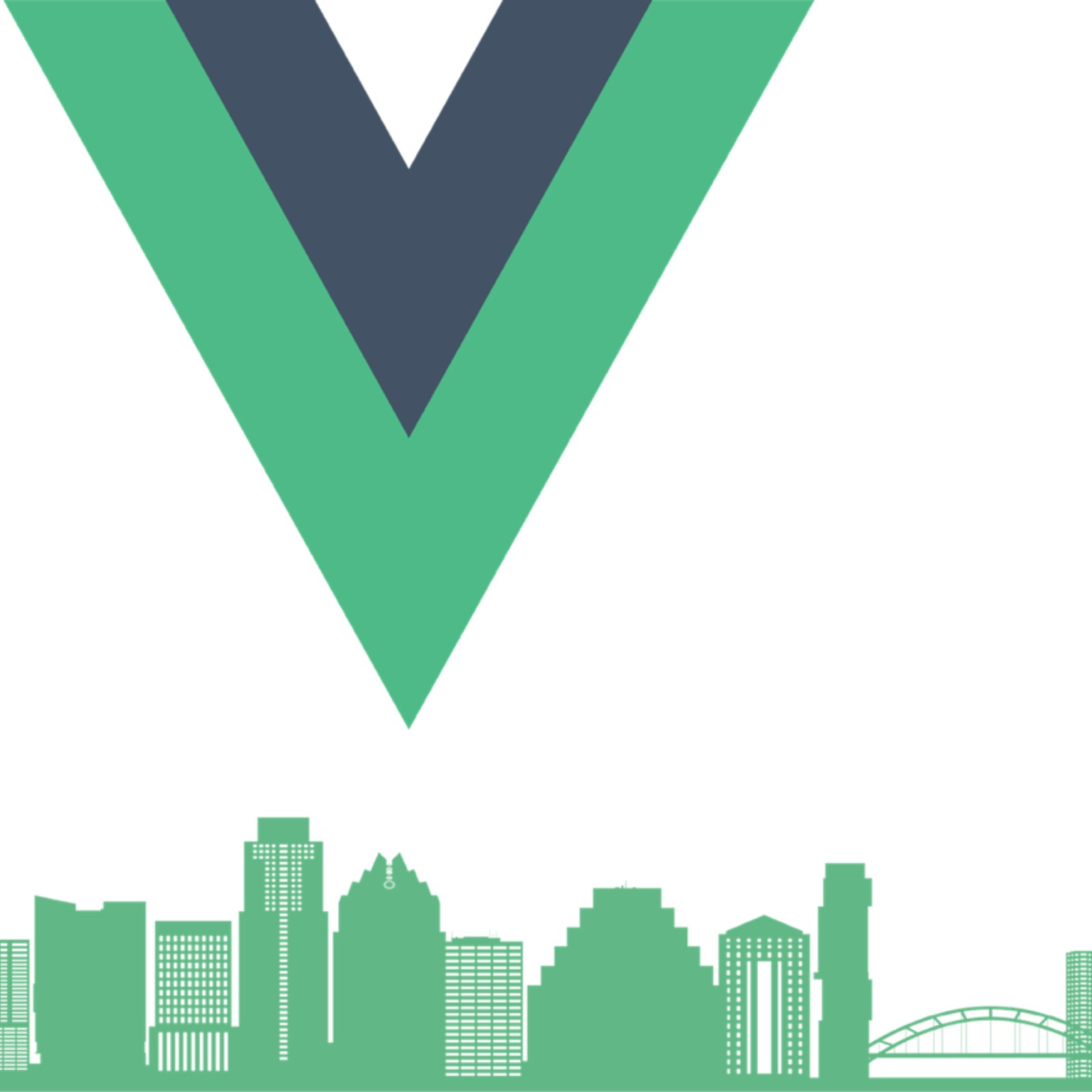 Live from VueConf 2020 at the Austin Convention Center w/ Oscar Spencer