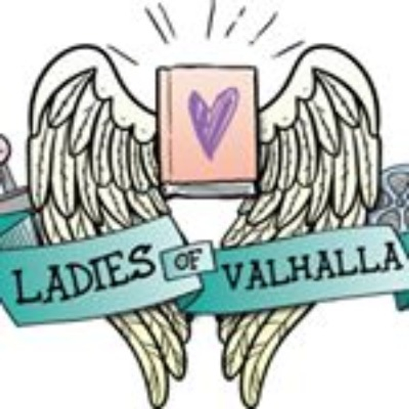 Ladies of Valhalla l Danielle Trussoni, The Ancestor and Crypto-Z