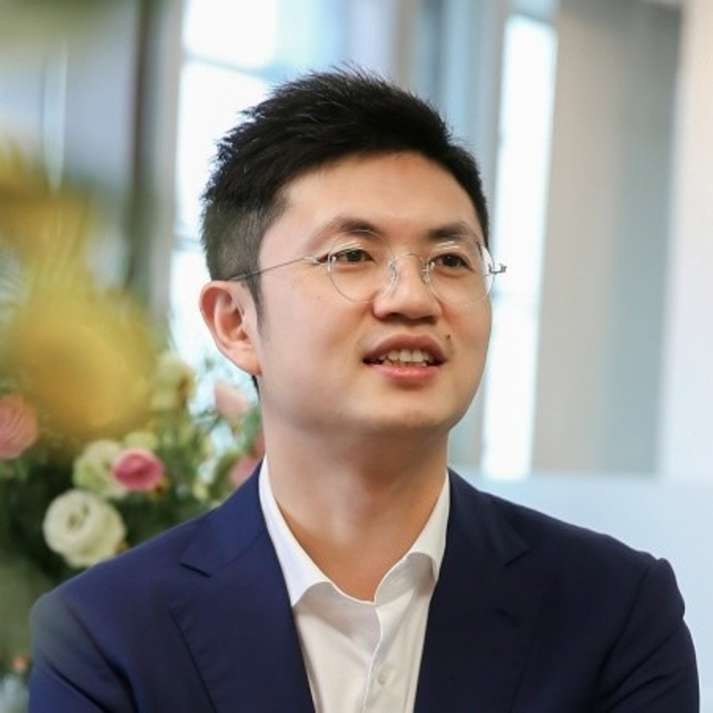 Investing in Risks with Peter Mao, Co-founder of Panda Capital