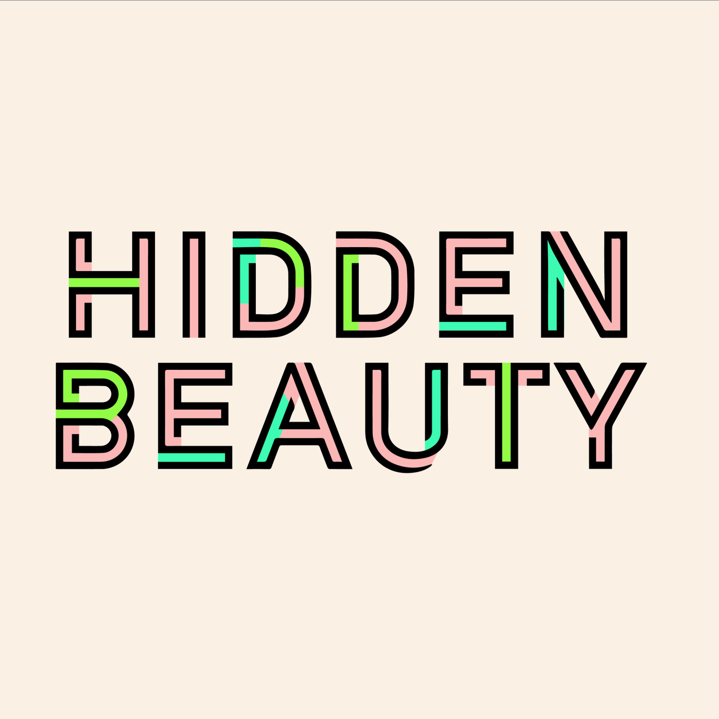 Introducing Hidden Beauty