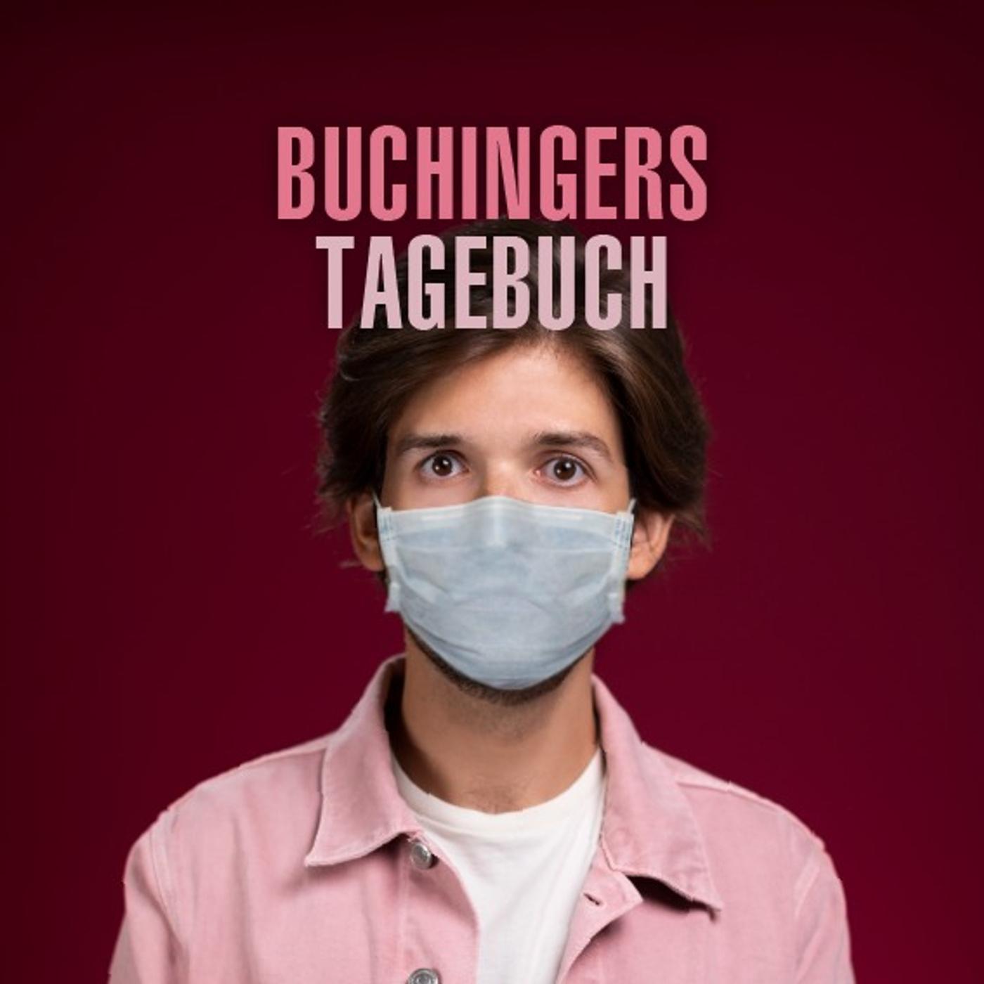 #81 The Marvellous Mrs. Buchinger