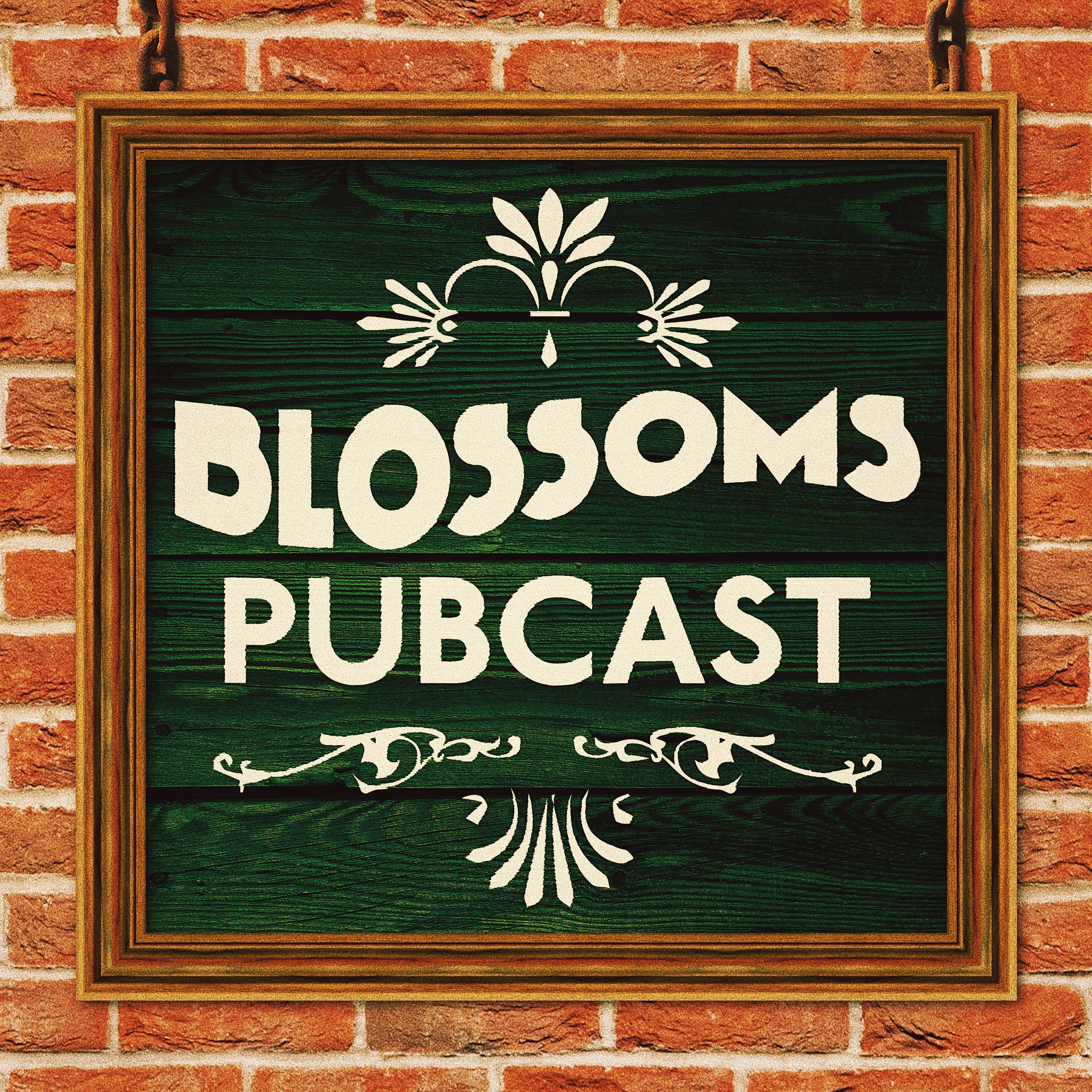 Blossoms Pubcast - Christmas Special