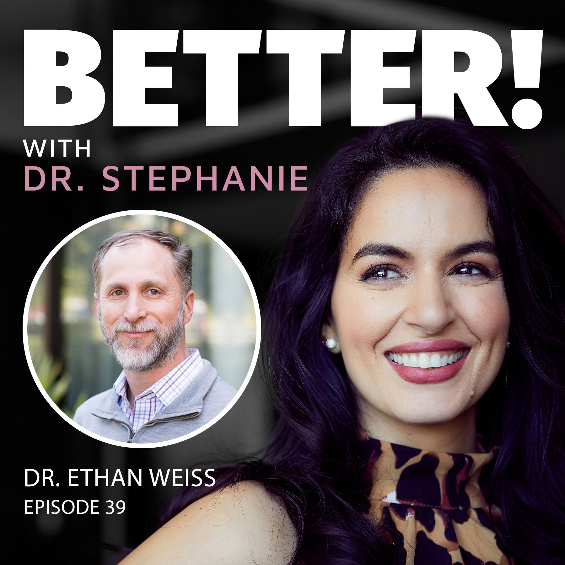 Dr. Ethan Weiss - The Secrets Behind Cholesterol