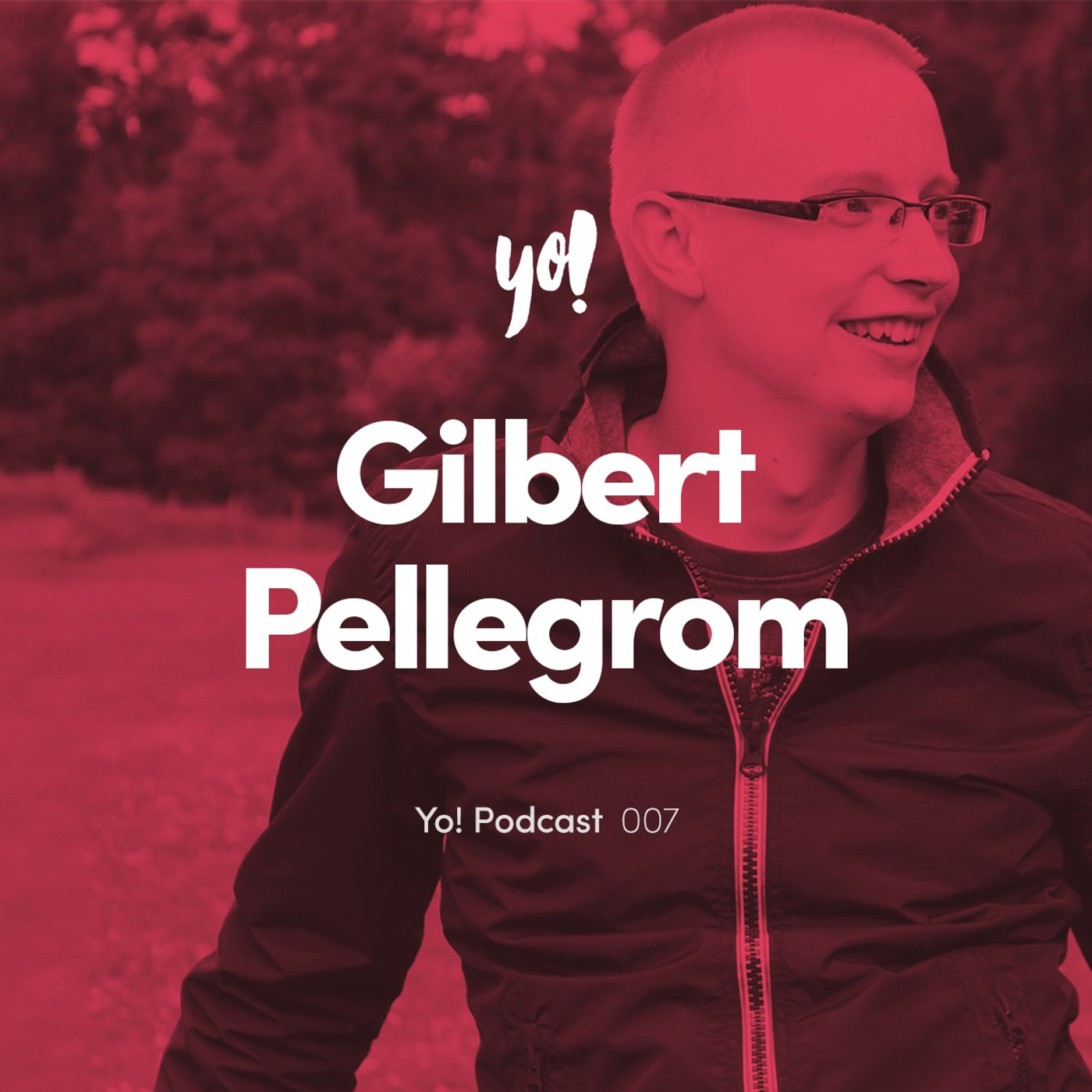 #007 - Gilbert Pellegrom - Software Engineer, Nivo Slider Founder