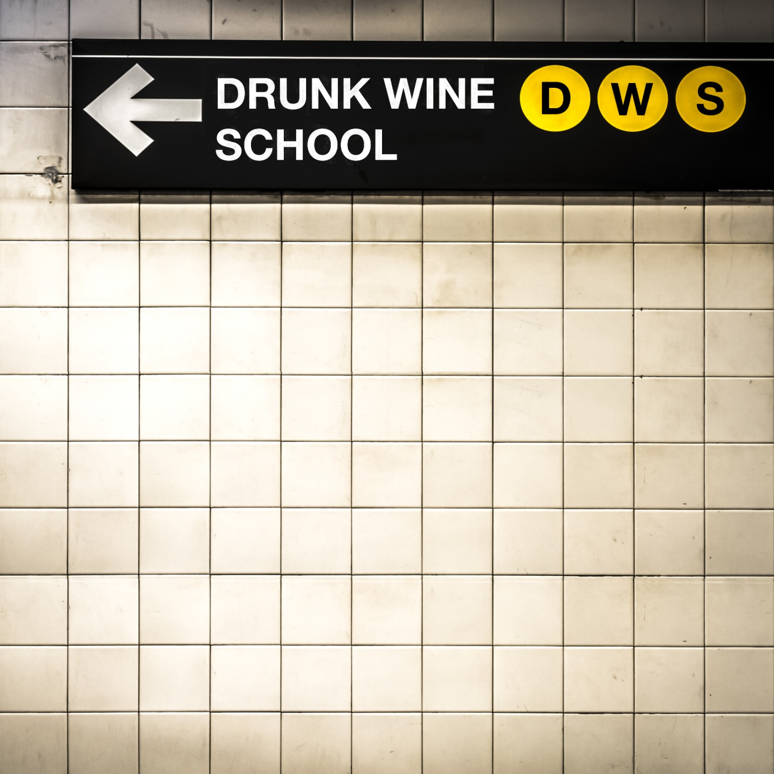 Drunk Wine School - Welcome To Our Podcast!