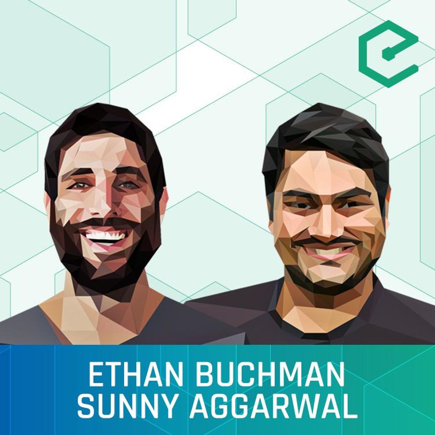 Ethan Buchman & Sunny Aggarwal: Cosmos – Launching the Internet of Blockchains