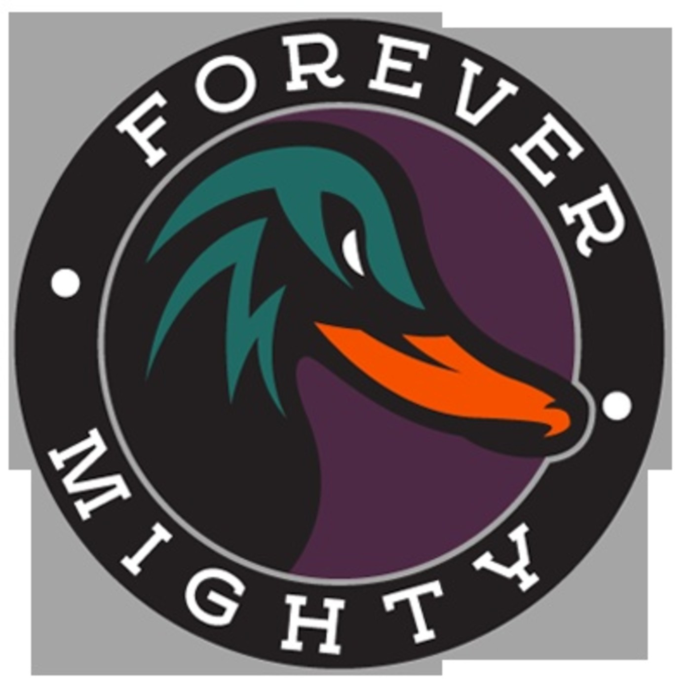 Forever Mighty Podcast - The Eakins Effect - Nov. 10, 2019